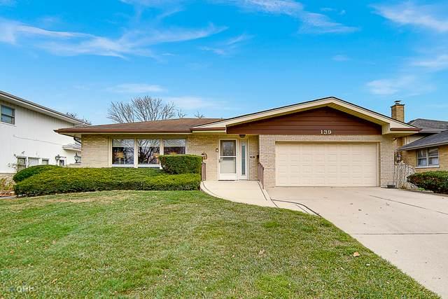 139 Bassford Avenue, La Grange, IL 60525 (MLS #10973172) :: Angela Walker Homes Real Estate Group