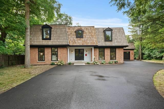 144 Whitebridge Hill Road, Winnetka, IL 60093 (MLS #10973206) :: Jacqui Miller Homes
