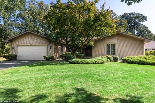 1616 Mirror Lake Drive, Naperville, IL 60563 (MLS #10973210) :: Suburban Life Realty