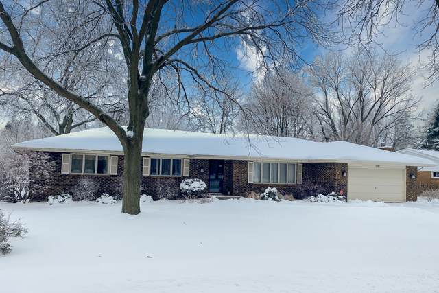 5391 Brookview Road, Rockford, IL 61107 (MLS #10973213) :: The Wexler Group at Keller Williams Preferred Realty
