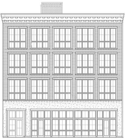 5015 N Clark Street #201, Chicago, IL 60640 (MLS #10973246) :: Helen Oliveri Real Estate