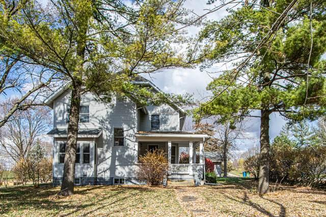 306 N Benson Street, Lexington, IL 61753 (MLS #10973252) :: Ryan Dallas Real Estate