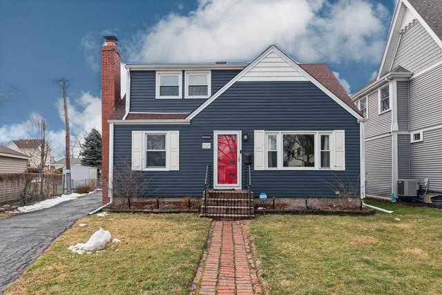 1030 S Swain Avenue, Elmhurst, IL 60126 (MLS #10973270) :: Suburban Life Realty