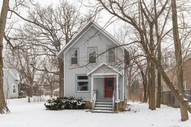 1492 Mcdaniels Avenue, Highland Park, IL 60035 (MLS #10973313) :: The Wexler Group at Keller Williams Preferred Realty