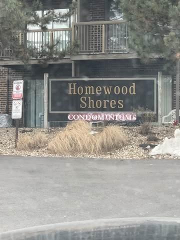820 Elder Road C210, Homewood, IL 60430 (MLS #10973323) :: Suburban Life Realty