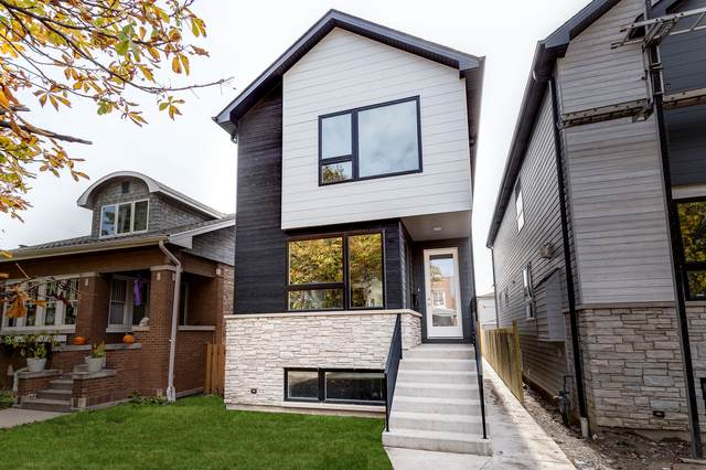 5751 W Ainslie Street, Chicago, IL 60630 (MLS #10973342) :: Suburban Life Realty