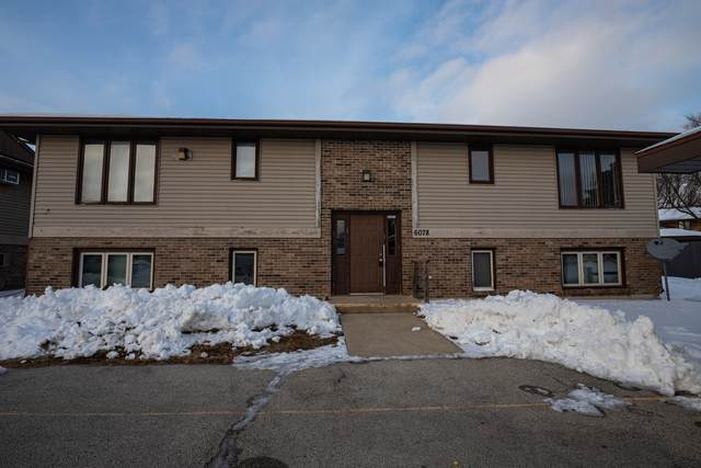 6078 Boxwood Drive, Rockford, IL 61114 (MLS #10973353) :: The Wexler Group at Keller Williams Preferred Realty