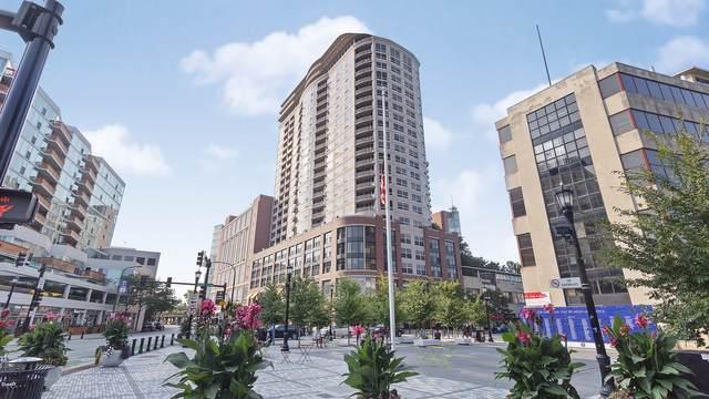 807 Davis Street #909, Evanston, IL 60201 (MLS #10973357) :: Helen Oliveri Real Estate