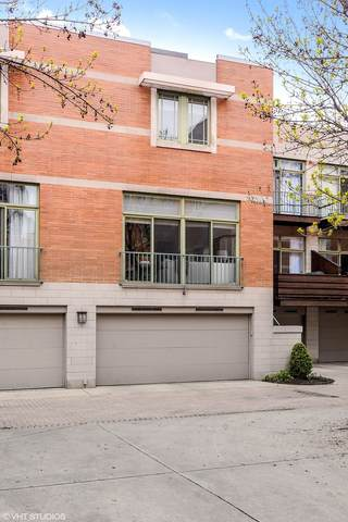 1401 N Wieland Street V, Chicago, IL 60610 (MLS #10973364) :: The Wexler Group at Keller Williams Preferred Realty