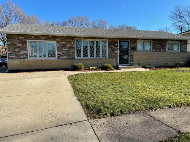 Elk Grove Village, IL 60007 :: Helen Oliveri Real Estate