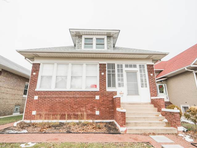 617 Circle Avenue, Forest Park, IL 60130 (MLS #10973415) :: The Spaniak Team