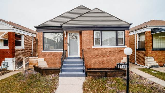 5148 W Wabansia Avenue, Chicago, IL 60639 (MLS #10973424) :: Suburban Life Realty