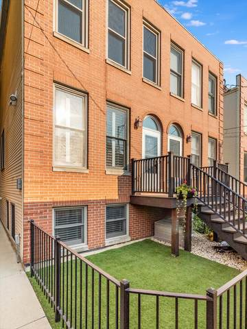 3732 N Janssen Avenue A, Chicago, IL 60613 (MLS #10973428) :: Touchstone Group