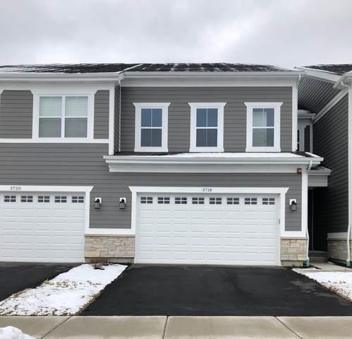 3803 Provenance Way, Northbrook, IL 60062 (MLS #10973441) :: Helen Oliveri Real Estate