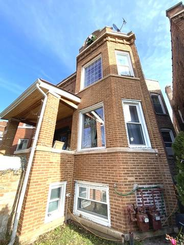 1015 N Leclaire Avenue, Chicago, IL 60651 (MLS #10973448) :: Suburban Life Realty
