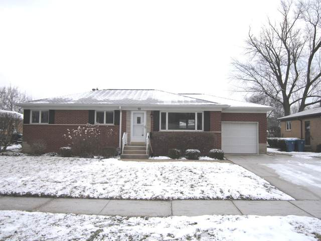 13 N Owen Street, Mount Prospect, IL 60056 (MLS #10973453) :: Helen Oliveri Real Estate