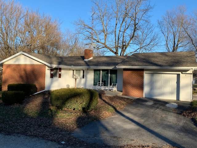 7748-108 E 3000 North Road, Manville, IL 61319 (MLS #10973514) :: Ryan Dallas Real Estate