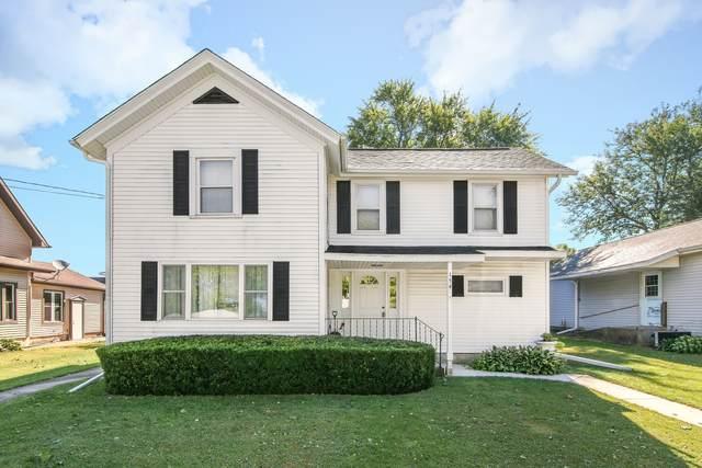 154 N View Street, Hinckley, IL 60520 (MLS #10973518) :: Suburban Life Realty