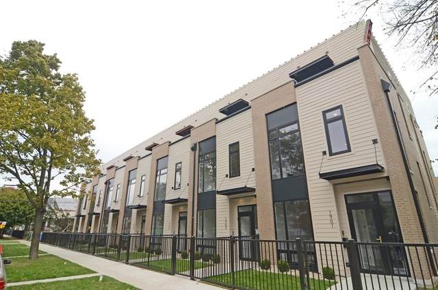 1901 N Monticello Avenue, Chicago, IL 60647 (MLS #10973524) :: Schoon Family Group