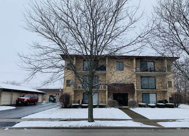14340 Jefferson Avenue 2N, Orland Park, IL 60462 (MLS #10973542) :: Suburban Life Realty