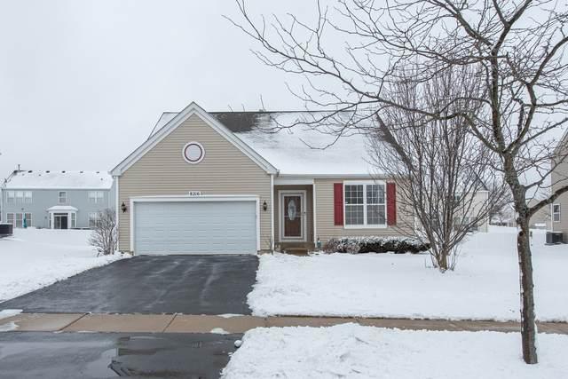 8216 Trumbull Avenue, Joliet, IL 60431 (MLS #10973543) :: John Lyons Real Estate