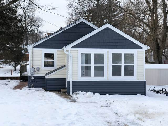 42360 N Willow Street, Antioch, IL 60002 (MLS #10973545) :: Suburban Life Realty