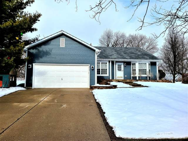 3612 Dorchester Place, Mchenry, IL 60050 (MLS #10973546) :: Jacqui Miller Homes