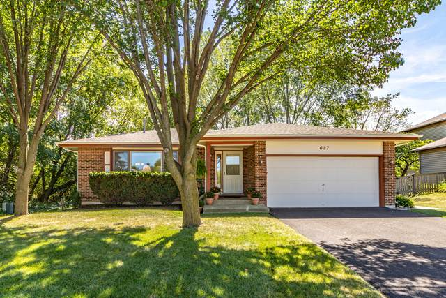 627 W Orchard Street, Mundelein, IL 60060 (MLS #10973559) :: Jacqui Miller Homes
