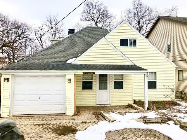 14 E Lake Shore Drive, Round Lake Park, IL 60073 (MLS #10973561) :: Helen Oliveri Real Estate