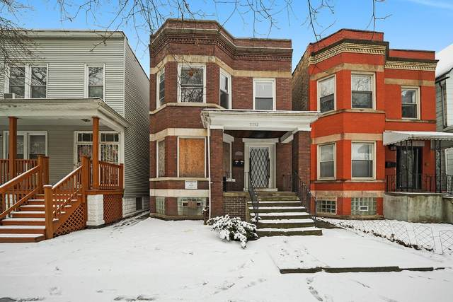 7132 S Champlain Avenue, Chicago, IL 60619 (MLS #10973598) :: Schoon Family Group