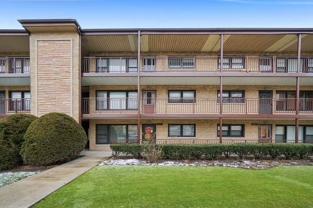 4851 N Harlem Avenue #2, Chicago, IL 60656 (MLS #10973605) :: The Wexler Group at Keller Williams Preferred Realty