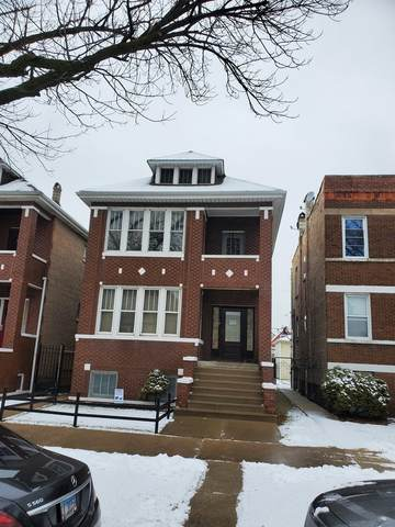 4542 S Spaulding Avenue, Chicago, IL 60632 (MLS #10973612) :: The Wexler Group at Keller Williams Preferred Realty