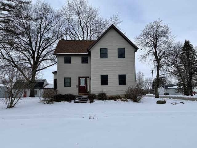 246 N Mason Avenue, Amboy, IL 61310 (MLS #10973619) :: The Dena Furlow Team - Keller Williams Realty