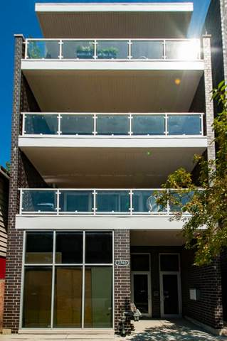 2740 W Chicago Avenue, Chicago, IL 60622 (MLS #10973630) :: Schoon Family Group