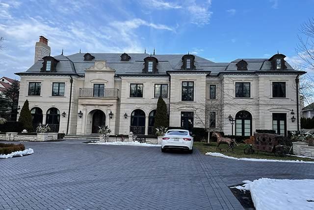 319 Sheridan Road, Winnetka, IL 60093 (MLS #10973652) :: Helen Oliveri Real Estate
