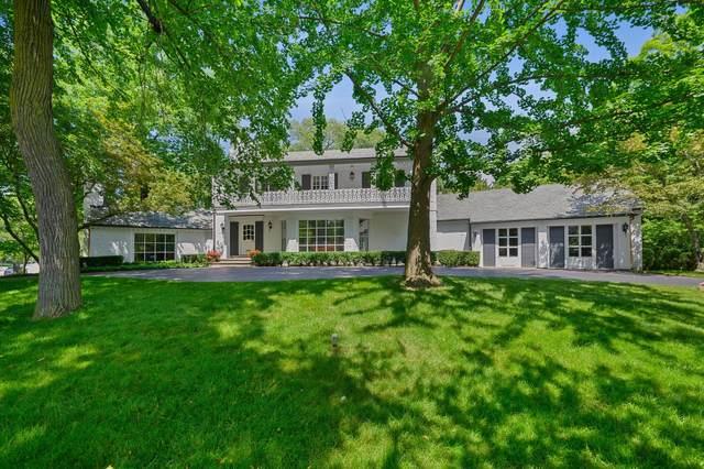 741 Prospect Avenue, Winnetka, IL 60093 (MLS #10973664) :: Jacqui Miller Homes