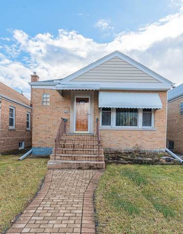 5941 W Foster Avenue, Chicago, IL 60630 (MLS #10973666) :: Suburban Life Realty