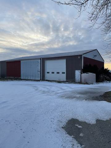 3441 W Kennedy Road, Peotone, IL 60468 (MLS #10973680) :: John Lyons Real Estate