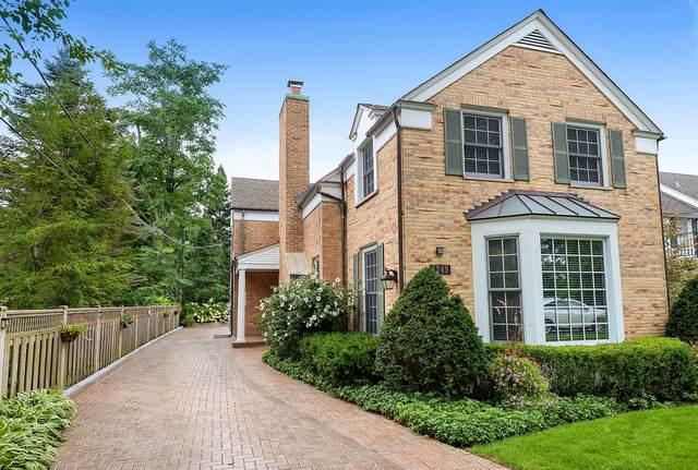 1249 Ridge Road, Wilmette, IL 60091 (MLS #10973708) :: Helen Oliveri Real Estate