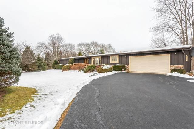 28015 W Meadow Lane Road, Mchenry, IL 60051 (MLS #10973736) :: Jacqui Miller Homes