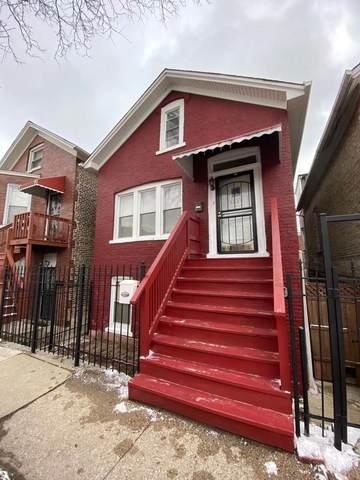 3225 S Green Street, Chicago, IL 60608 (MLS #10973738) :: Helen Oliveri Real Estate