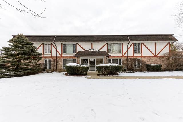 1310 S New Wilke Road 1C, Arlington Heights, IL 60005 (MLS #10973766) :: Helen Oliveri Real Estate