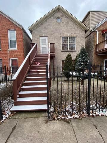 2943 S Parnell Avenue, Chicago, IL 60616 (MLS #10973770) :: Helen Oliveri Real Estate