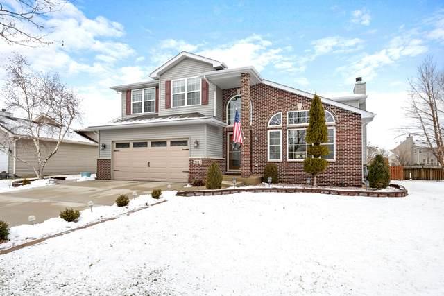 2811 Stone Creek Drive, Joliet, IL 60435 (MLS #10973776) :: Helen Oliveri Real Estate