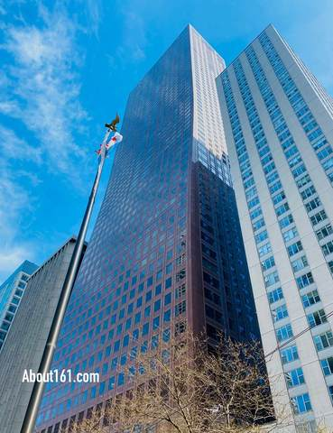 161 E Chicago Avenue 37F, Chicago, IL 60611 (MLS #10973793) :: John Lyons Real Estate