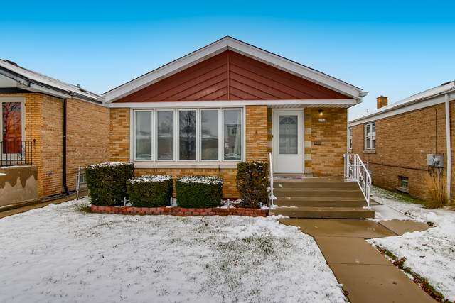 5753 S Parkside Avenue, Chicago, IL 60638 (MLS #10973803) :: Schoon Family Group