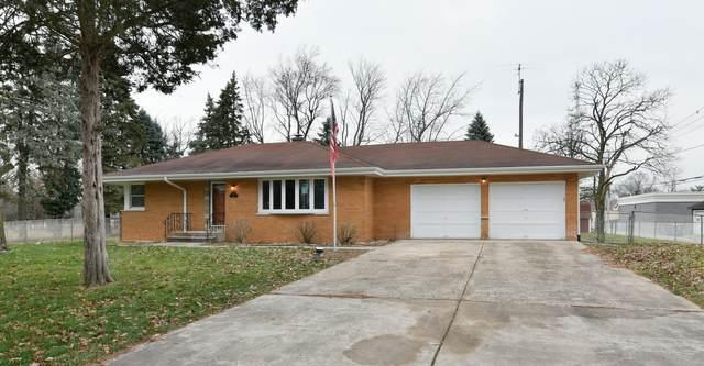 541 Cass Street, Crete, IL 60417 (MLS #10973808) :: John Lyons Real Estate