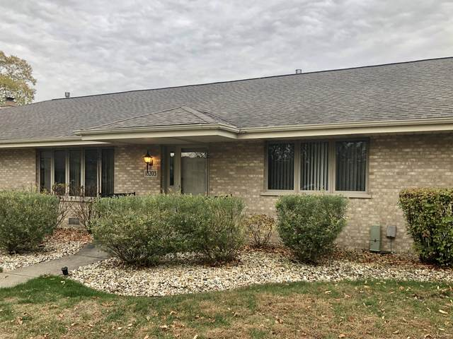 18203 Lynn Drive #108, Orland Park, IL 60467 (MLS #10973821) :: Suburban Life Realty