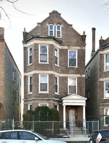 2528 S Saint Louis Avenue, Chicago, IL 60623 (MLS #10973842) :: Touchstone Group