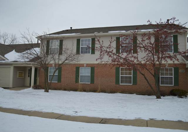 1127 N Red Oak Circle #1, Round Lake Beach, IL 60073 (MLS #10973859) :: The Wexler Group at Keller Williams Preferred Realty
